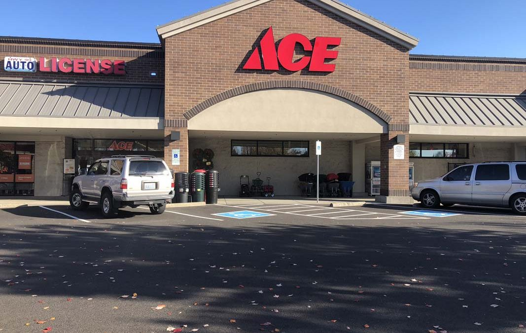Ace Hardware Salmon Creek Vancouver Wa Hi School